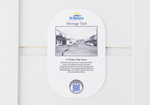 st heliers heritage trail