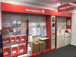 Nz Post St Heliers